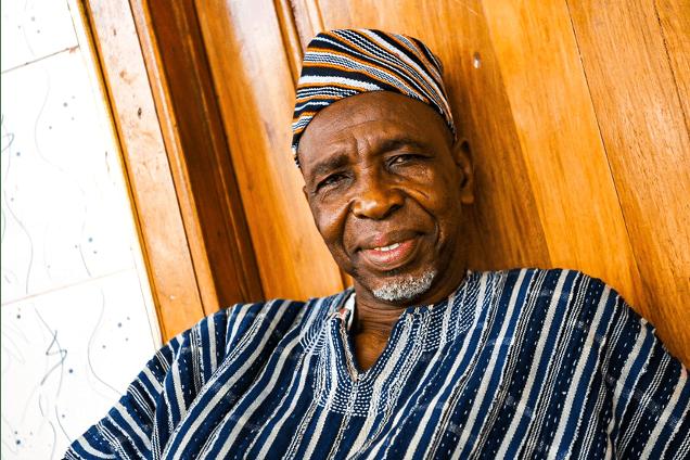 Chief_Harrison_in_Buipe_Ghana