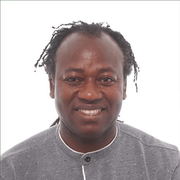 Rashid Iddrisu (Wari), WIACT CEO